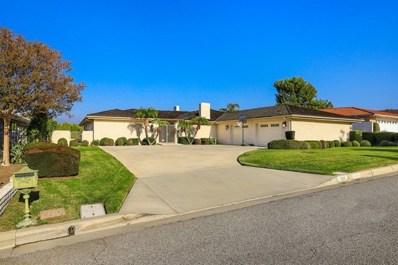 1308 S Montezuma Way, West Covina, CA 91791 - MLS#: 818005526