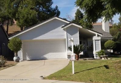 9 Quail Summit Circle, Pomona, CA 91766 - MLS#: 818005562