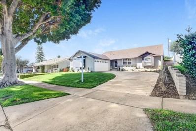 1107 Stanford Avenue, Fullerton, CA 92831 - MLS#: 818005575