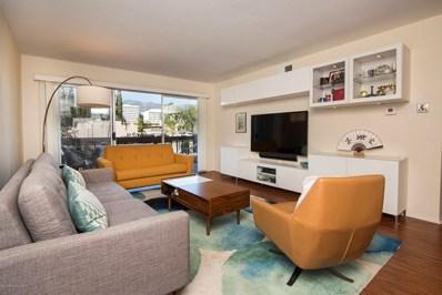 500 S Oak Knoll Avenue UNIT 37, Pasadena, CA 91101 - MLS#: 818005583