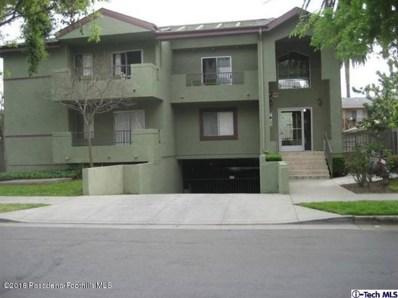372 E Ashtabula Street UNIT 104, Pasadena, CA 91104 - MLS#: 818005586