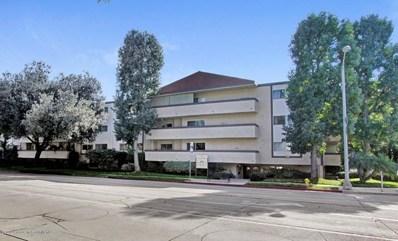 2386 E Del Mar Boulevard UNIT 110, Pasadena, CA 91107 - MLS#: 818005587