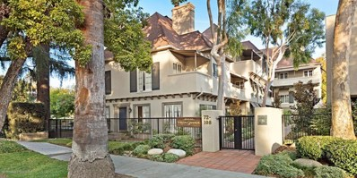 80 S Grand Avenue, Pasadena, CA 91105 - MLS#: 818005614