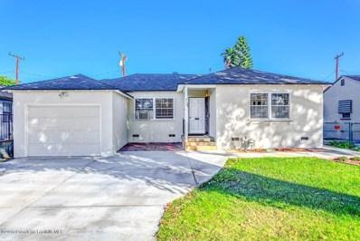 843 E Longden Avenue, Arcadia, CA 91006 - MLS#: 818005662