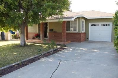 1911 Brockwell Avenue, Monterey Park, CA 91754 - MLS#: 818005692