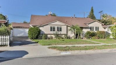 13239 Cumpston Street, Sherman Oaks, CA 91403 - MLS#: 818005696