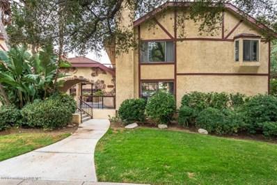 2850 Montrose Avenue UNIT 2, Glendale, CA 91214 - MLS#: 818005700
