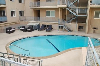 1115 Cordova Street UNIT 121, Pasadena, CA 91106 - MLS#: 818005727