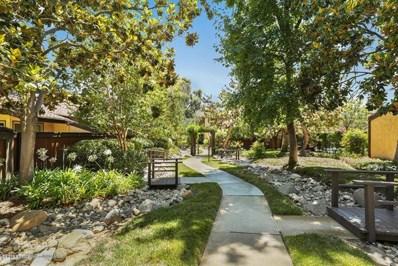 244 S Marengo Avenue, Pasadena, CA 91101 - MLS#: 818005744