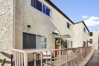 251 W Dryden Street UNIT 4, Glendale, CA 91202 - MLS#: 818005762