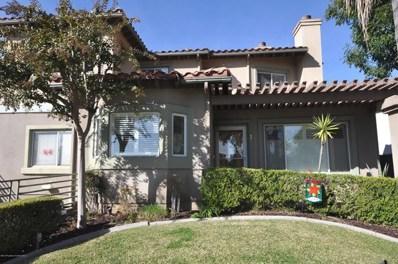 255 N Michigan Avenue UNIT 5, Pasadena, CA 91106 - MLS#: 818005767