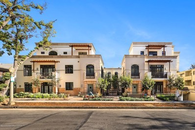 288 S Oakland Avenue UNIT 208, Pasadena, CA 91101 - MLS#: 818005790