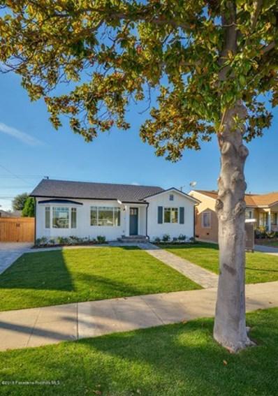 1725 N Fairview Street, Burbank, CA 91505 - MLS#: 818005792