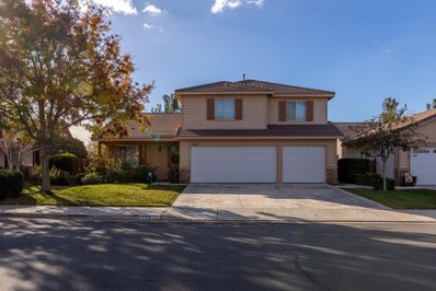 44879 Fern Circle, Temecula, CA 92592 - MLS#: 818005793
