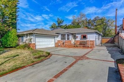 10326 Langmuir Avenue, Sunland, CA 91040 - MLS#: 819000009
