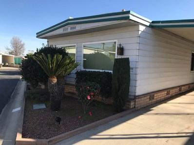 416 Jeffries Avenue UNIT 15, Monrovia, CA 91016 - MLS#: 819000018