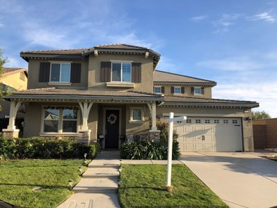 11976 Berlyn Dove Court, Mira Loma, CA 91752 - MLS#: 819000080