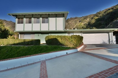 1958 Crestshire Drive, Glendale, CA 91208 - MLS#: 819000084