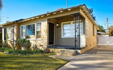 1775 Coolidge Avenue, Altadena, CA 91001 - MLS#: 819000099