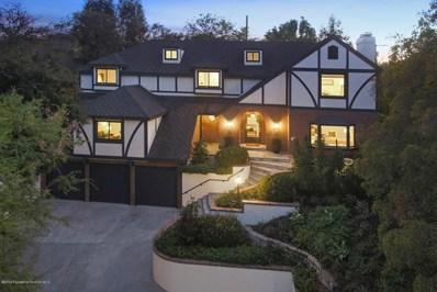 45 Club Road, Pasadena, CA 91105 - MLS#: 819000106