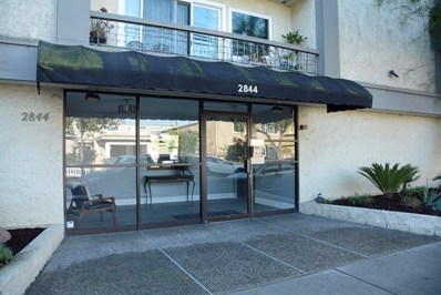 2844 E 3rd Street UNIT 305, Long Beach, CA 90814 - MLS#: 819000107