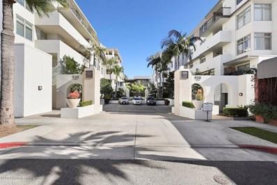 920 Granite Drive UNIT 511, Pasadena, CA 91101 - MLS#: 819000118