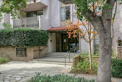 439 S Catalina Avenue UNIT 107, Pasadena, CA 91106 - MLS#: 819000129