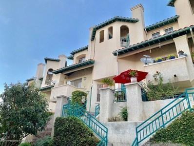 3711 Baldwin Street UNIT 1811, Los Angeles, CA 90031 - MLS#: 819000131
