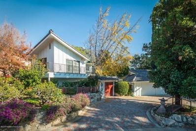 5314 Rosemont Avenue, La Crescenta, CA 91214 - MLS#: 819000137