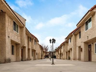 5036 Echo Street UNIT 24, Los Angeles, CA 90042 - MLS#: 819000138
