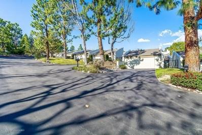 5324 Godbey Drive, La Canada Flintridge, CA 91011 - MLS#: 819000155