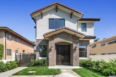 799 Arcadia Avenue UNIT B, Arcadia, CA 91007 - MLS#: 819000182