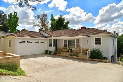 214 Mero Lane, La Canada Flintridge, CA 91011 - MLS#: 819000191