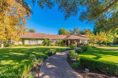 1237 Descanso Drive, La Canada Flintridge, CA 91011 - MLS#: 819000221