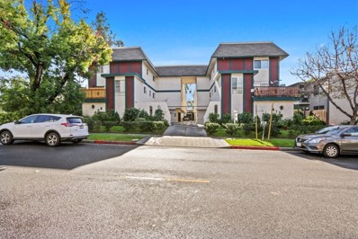 408 Burchett Street UNIT 15, Glendale, CA 91203 - MLS#: 819000234