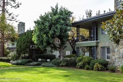 1203 S Orange Grove Boulevard, Pasadena, CA 91105 - MLS#: 819000261