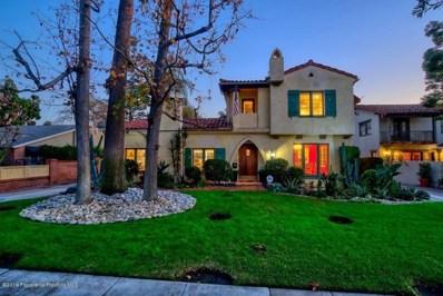 620 W Roses Road, San Gabriel, CA 91775 - MLS#: 819000268