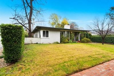 217 Lamour Drive, La Canada Flintridge, CA 91011 - MLS#: 819000271