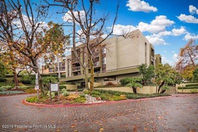 898 Temple Terrace UNIT 325, Los Angeles, CA 90042 - MLS#: 819000281
