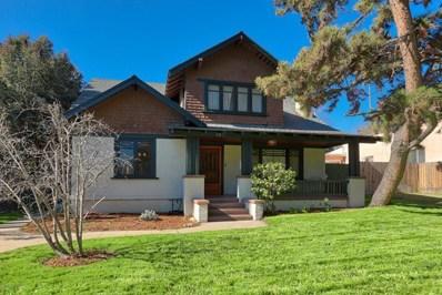 957 N El Molino Avenue, Pasadena, CA 91104 - MLS#: 819000323