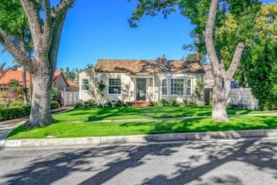 1371 Spazier Avenue, Glendale, CA 91201 - MLS#: 819000367