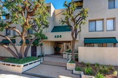 484 S Euclid Avenue UNIT 203, Pasadena, CA 91101 - MLS#: 819000454