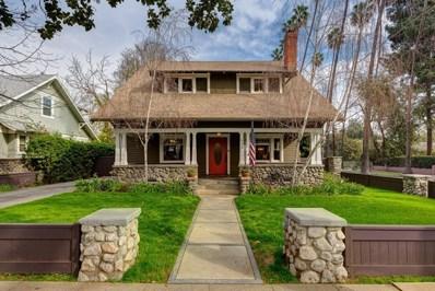 634 N El Molino Avenue, Pasadena, CA 91101 - MLS#: 819000469