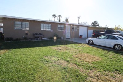 18366 E Armstead Street, Azusa, CA 91702 - MLS#: 819000571