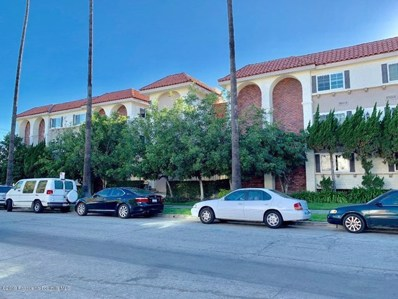 1344 5th Street UNIT 2, Glendale, CA 91201 - MLS#: 819000592
