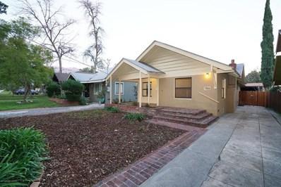 758 N Michigan Avenue, Pasadena, CA 91104 - #: 819000597