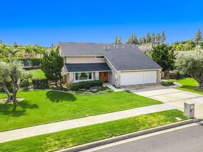 1154 W 22nd Street, Upland, CA 91784 - MLS#: 819000608