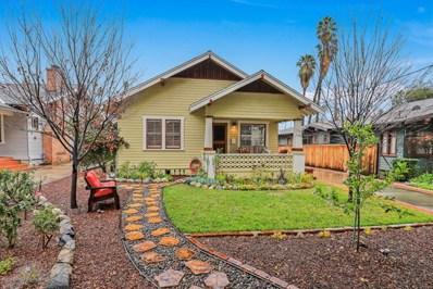 532 N Chester Avenue, Pasadena, CA 91106 - MLS#: 819000617