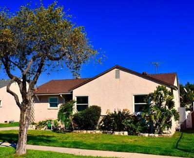 9511 Bradgate Drive, Pico Rivera, CA 90660 - MLS#: 819000625