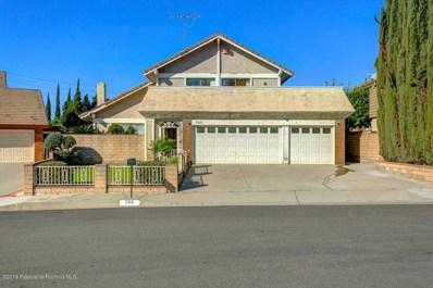 705 N Juarez Street, Montebello, CA 90640 - MLS#: 819000662